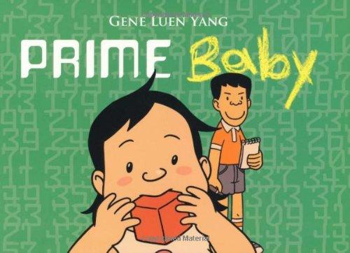 9781596436121: Prime Baby