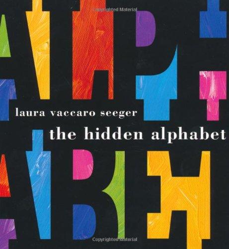 9781596436374: The Hidden Alphabet