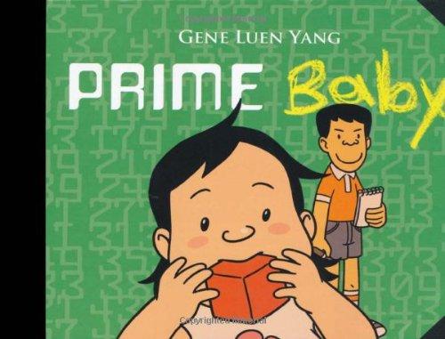 9781596436503: Prime Baby