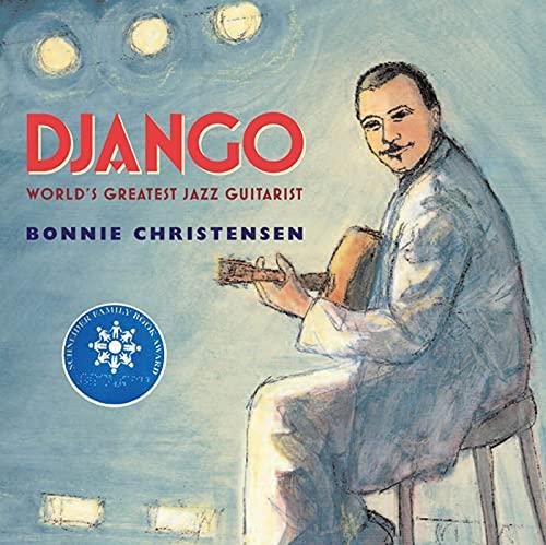 Django: Christensen, Bonnie