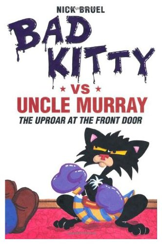 9781596436992: Bad Kitty Vs Uncle Murray