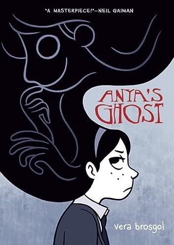 9781596437135: Anya's Ghost