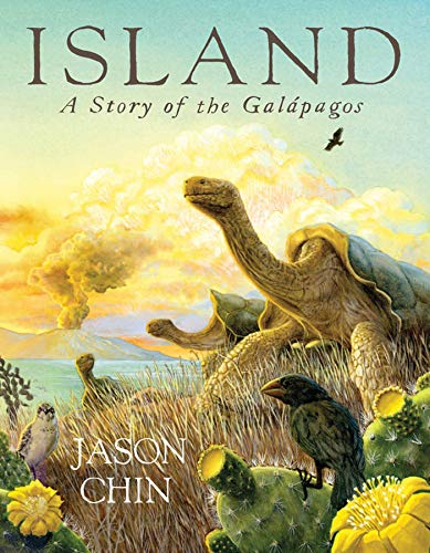 Island : A Story of the Gal?pagos