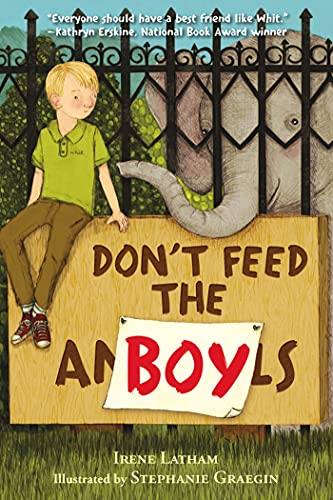 9781596437555: Don't Feed the Boy