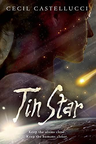 9781596437753: Tin Star