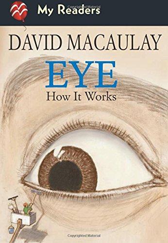 9781596437814: Eye: How It Works (My Readers)