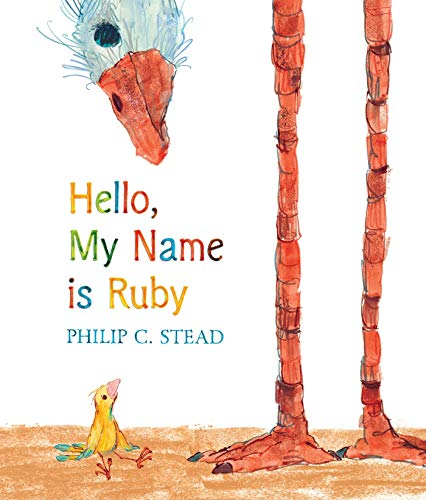 9781596438095: Hello, My Name Is Ruby