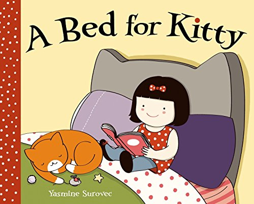 9781596438637: A Bed for Kitty: A Picture Book