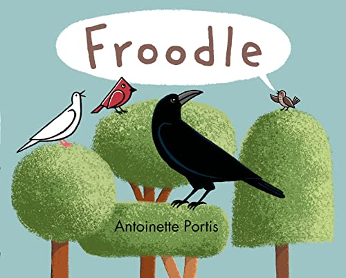 Froodle: Portis, Antoinette
