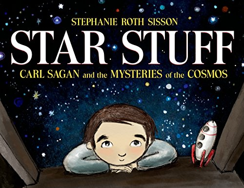 9781596439603: Star Stuff: Carl Sagan and the Mysteries of the Cosmos