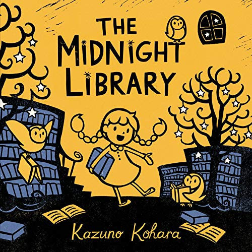 The Midnight Library: Kohara, Kazuno
