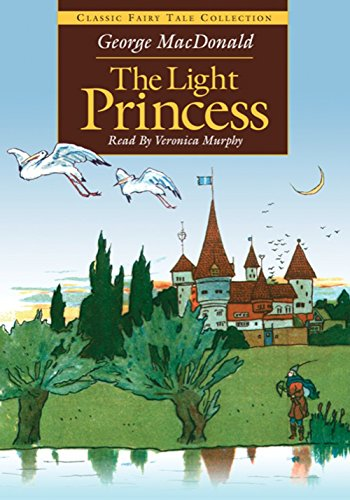 9781596440432: The Light Princess (Classic Fairy Tale Collection)