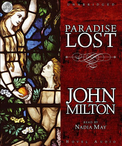 9781596442467: Paradise Lost (MP3 CD)