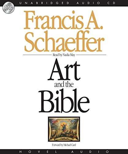 9781596444751: Art and the Bible: Two Essays