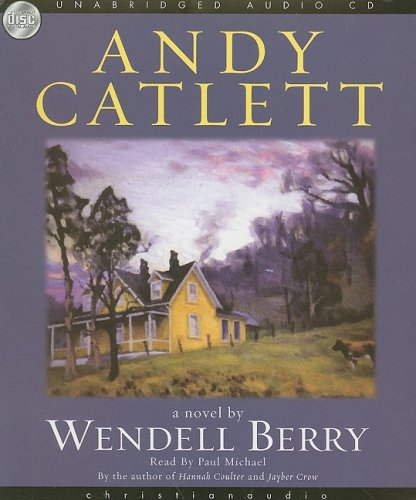 9781596445314: Andy Catlett: Early Travels: A Novel