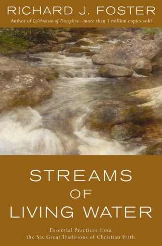 9781596446205: Streams of Living Water - MP3
