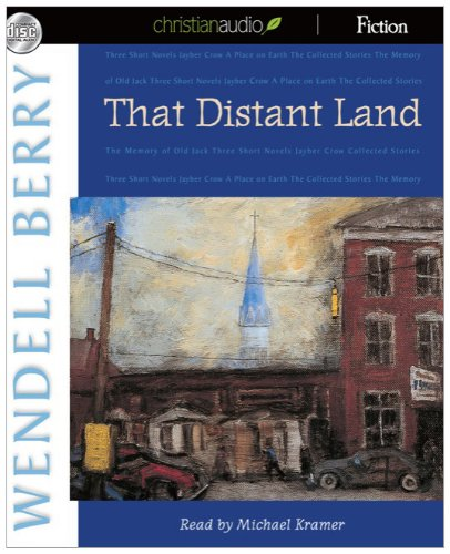 9781596448179: That Distant Land: The Collected Stories