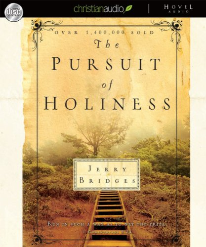 9781596448414: The Pursuit of Holiness