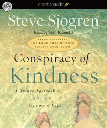 9781596448780: Conspiracy of Kindness: A Unique Approach to Sharing the Love of Jesus