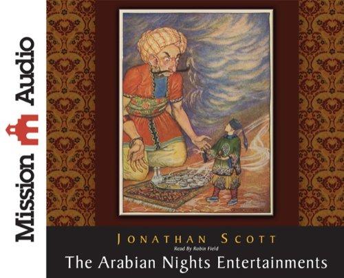 9781596449589: The Arabian Nights Entertainment