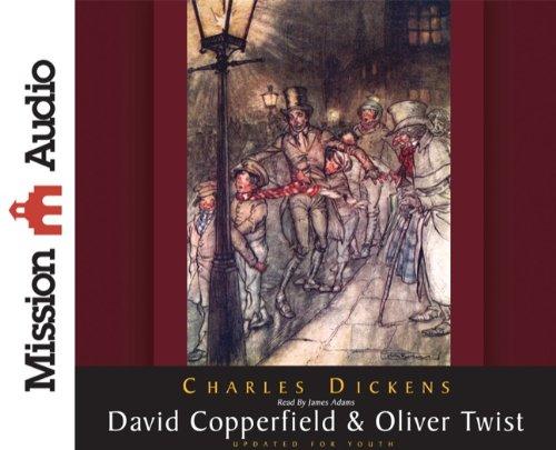 9781596449602: David Copperfield & Oliver Twist