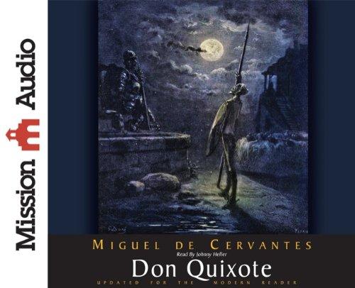 9781596449626: Don Quixote