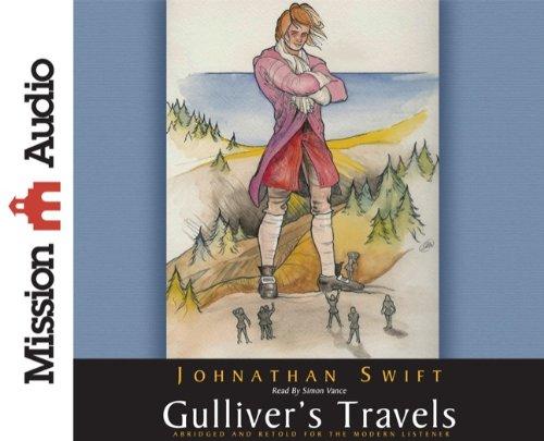 9781596449732: Gulliver's Travels