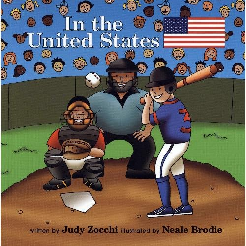 In the United States (PB): Zocchi, Judy