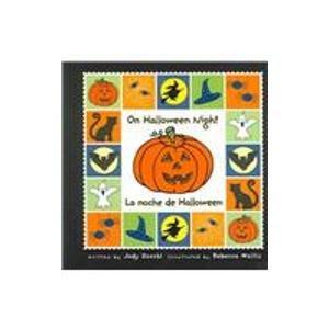On Halloween Night/la Noche De Halloween (Holiday: Judith Mazzeo Zocchi,