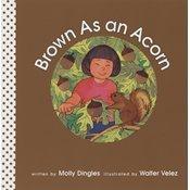 9781596463479: Brown as an Acorn (PFB)