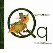 9781596465138: Quinn's Q Book (My Letter Library)