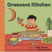 9781596466555: Crescent Kitchen (PFB)