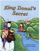 King Donal's Secret: Magee, Wes