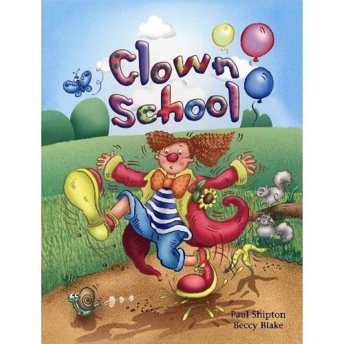 Clown School: McAllister, Margaret