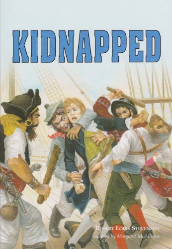 9781596469853: Kidnapped (Dingles Leveled Readers - Fiction Chapter Books and Classics)