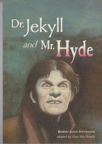 9781596469877: Dr Jekyll and Mr Hyde (Dingles Leveled Readers - Fiction Chapter Books and Classics)