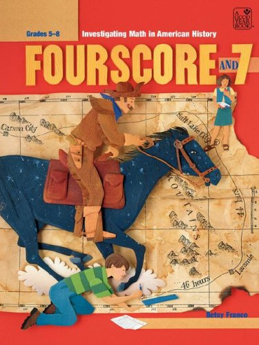 9781596470002: Fourscore and 7
