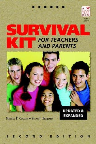 9781596470699: Survival Kit for Teachers and Parents
