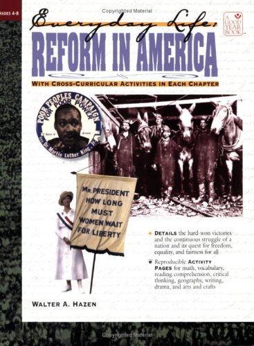 9781596470859: Reform in America: Everyday Life (Everyday Life (Good Year Books))