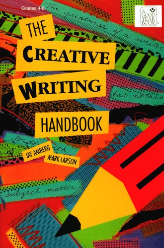 9781596472761: Creative Writing Handbook