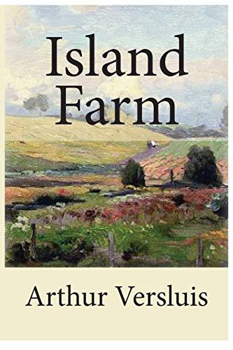 Island Farm: Professor of Religious