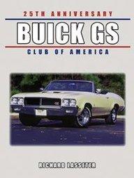9781596520677: Buick GS Club of America