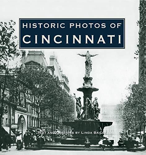 9781596522671: Historic Photos of Cincinnati