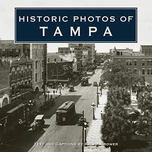 9781596522930: Historic Photos of Tampa