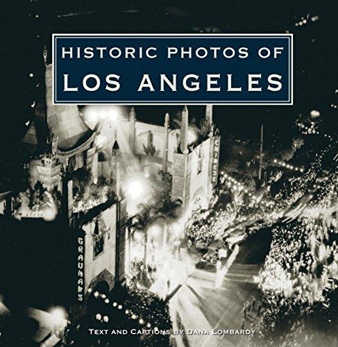 9781596523746: Historic Photos of Los Angeles