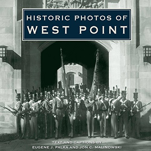 9781596524163: Historic Photos of West Point