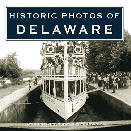 Historic Photos of Delaware: Ellen Rendle