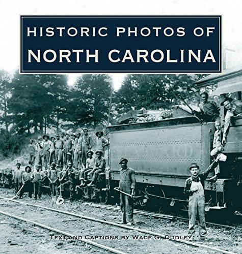 9781596524514: Historic Photos of North Carolina