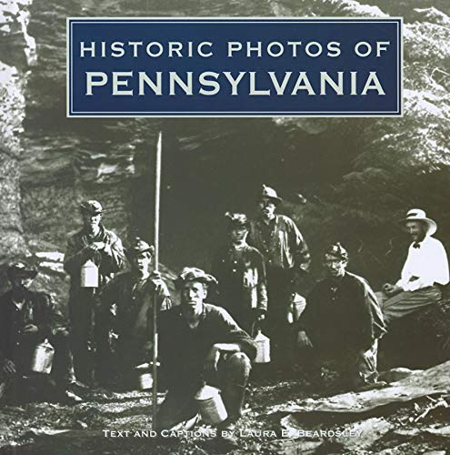 Historic Photos of Pennsylvania: Laura E Beardsley
