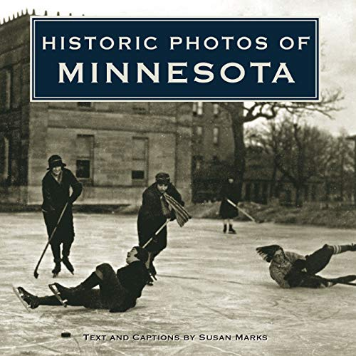 9781596525238: Historic Photos of Minnesota